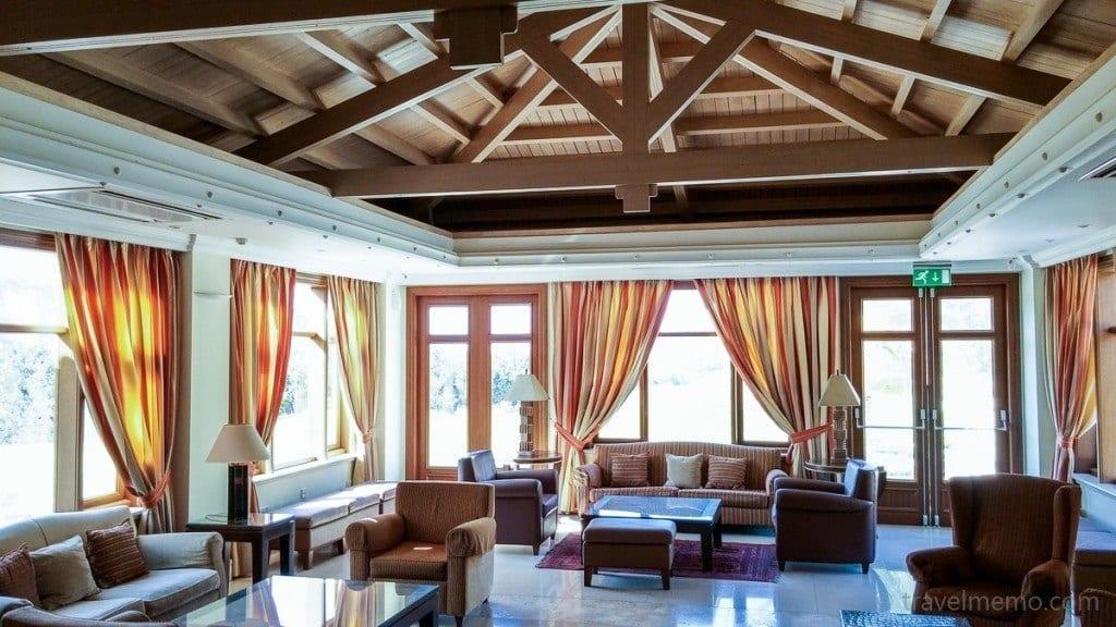 Klubhaus Salon
