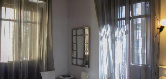 Hotelzimmer im Palacio los Patos in Granada