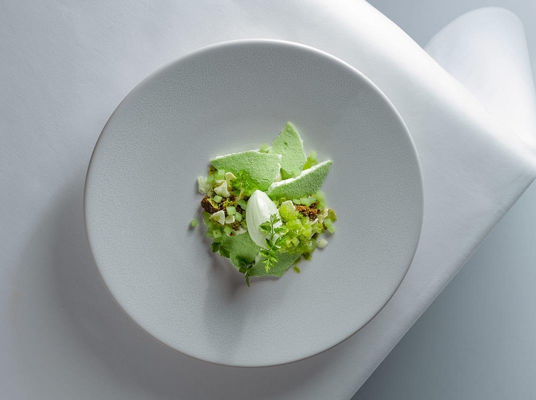 Flat Lay Foodfotografie von Fabian Häfeli