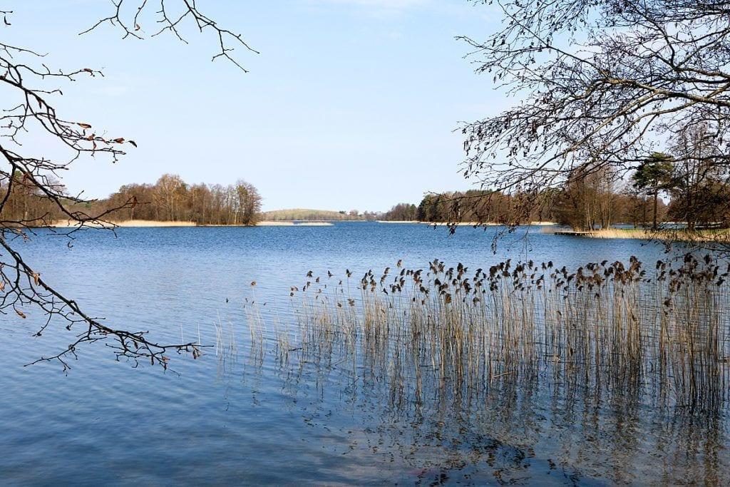 Lake Galvé, Trakai