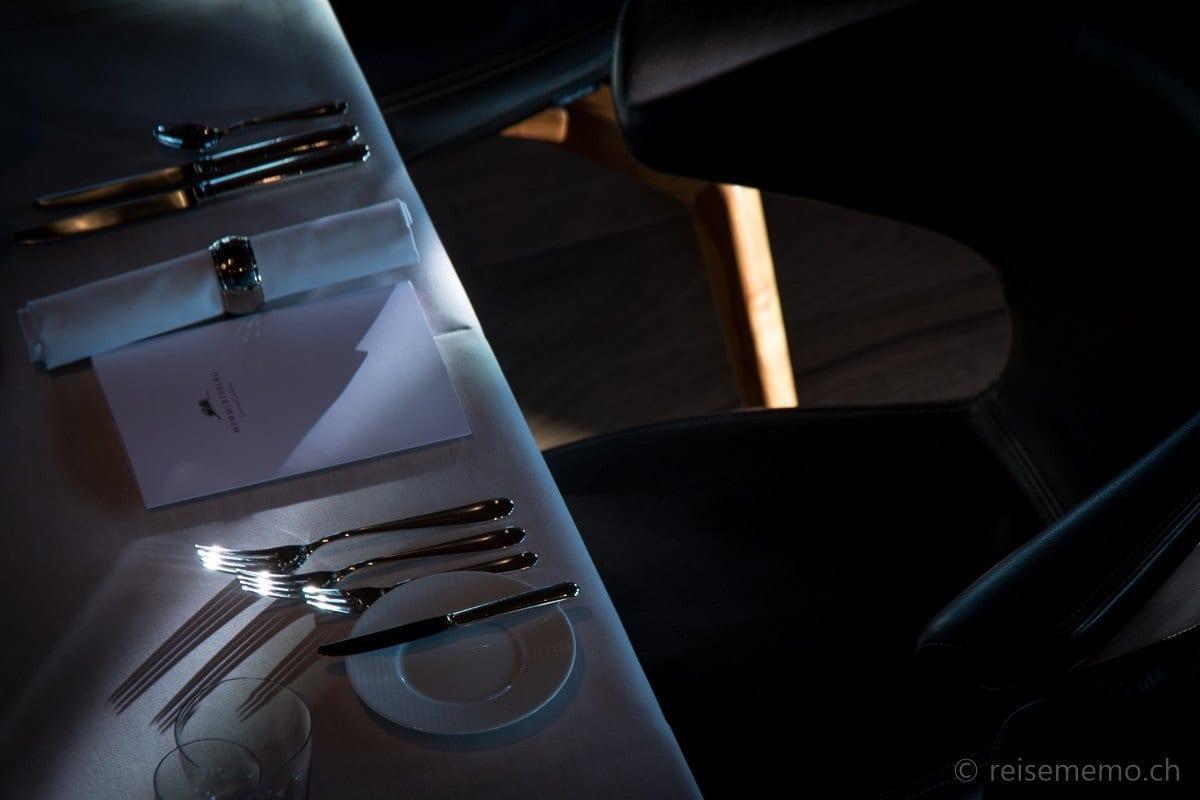 Mammertsberg table setting