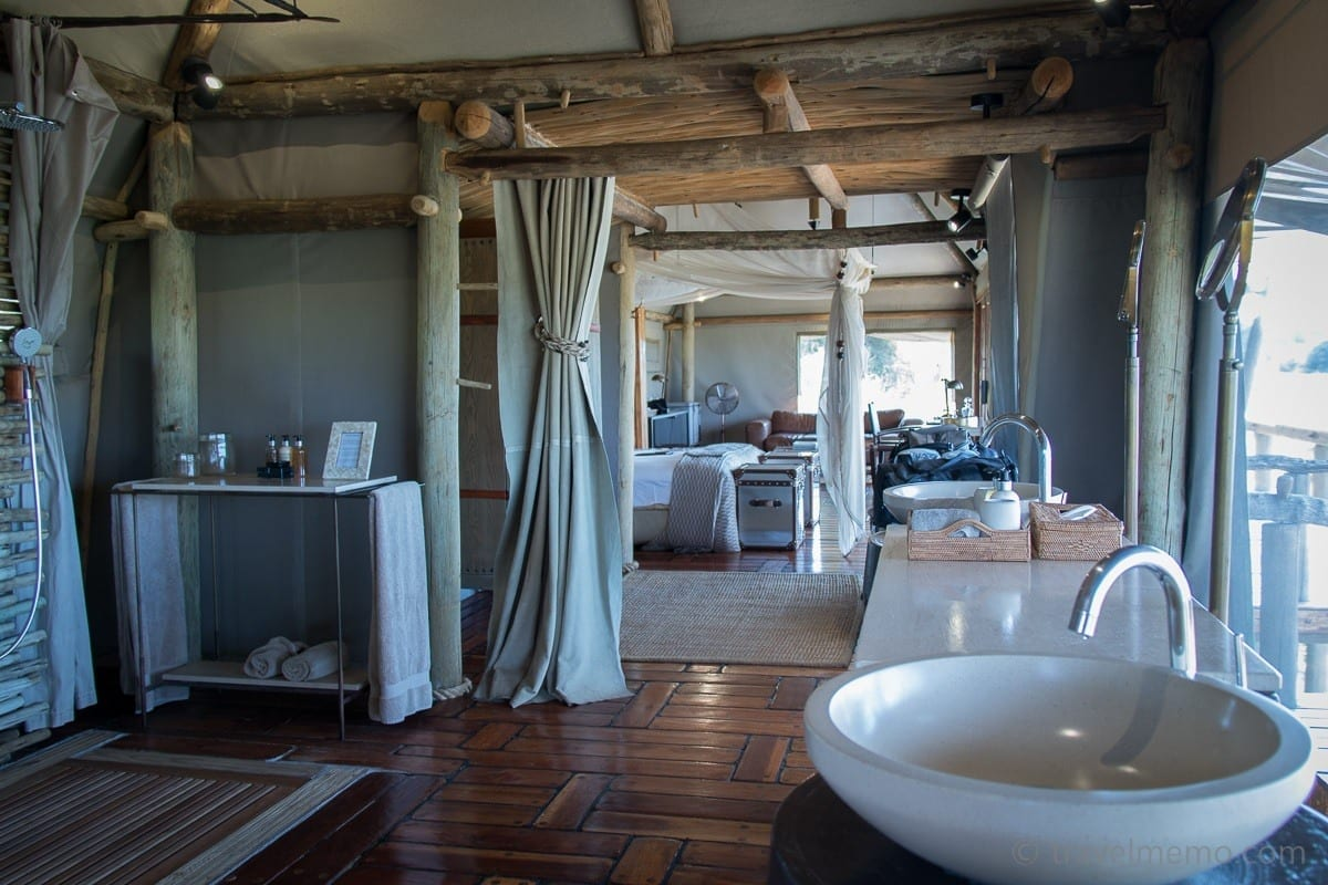 Little Mombo Camp Botswana