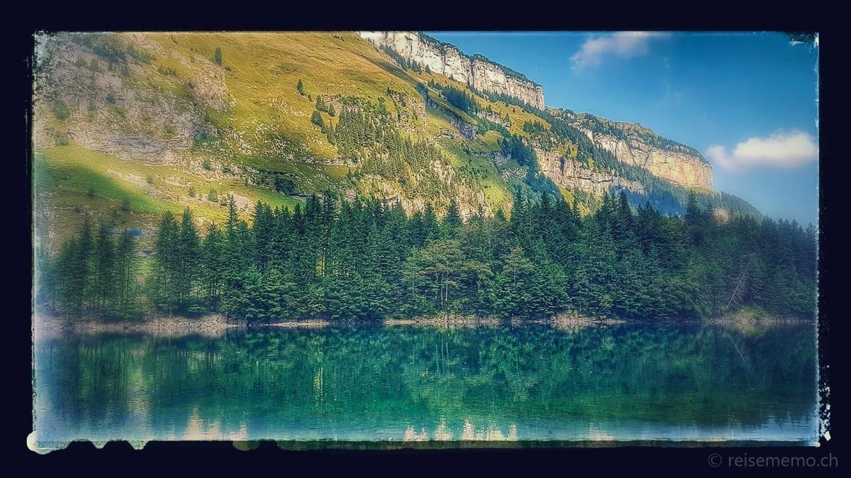 Lake Seealpsee