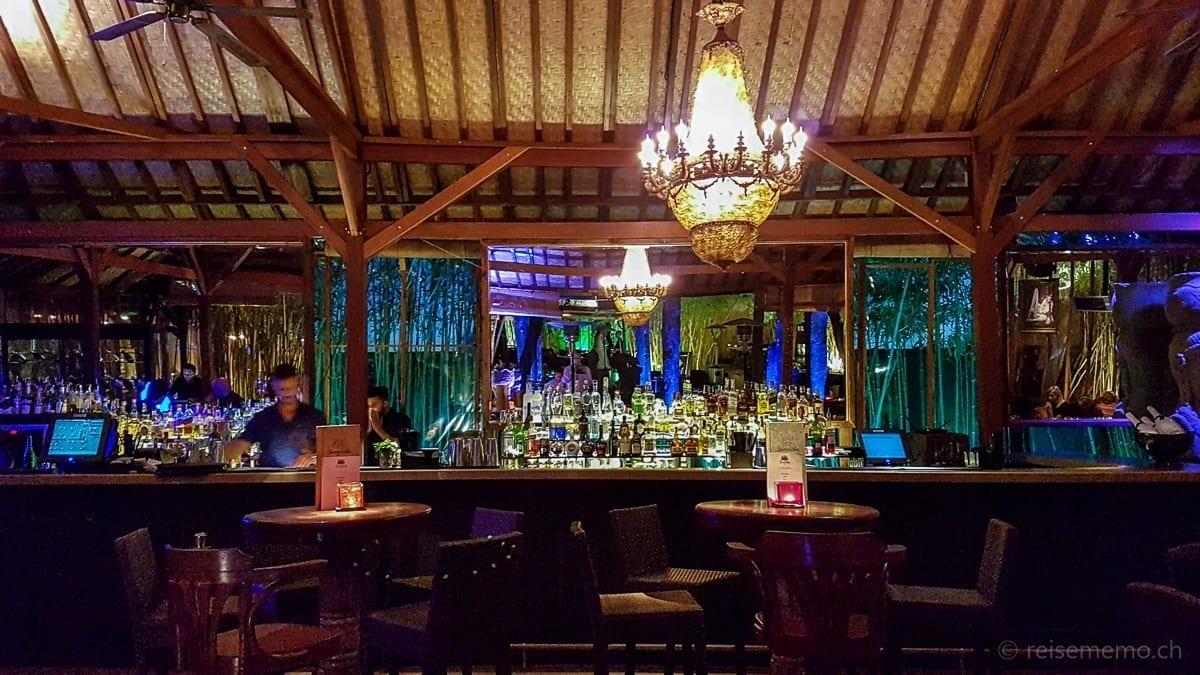 Bambuddha Restaurant Bar Ibiza