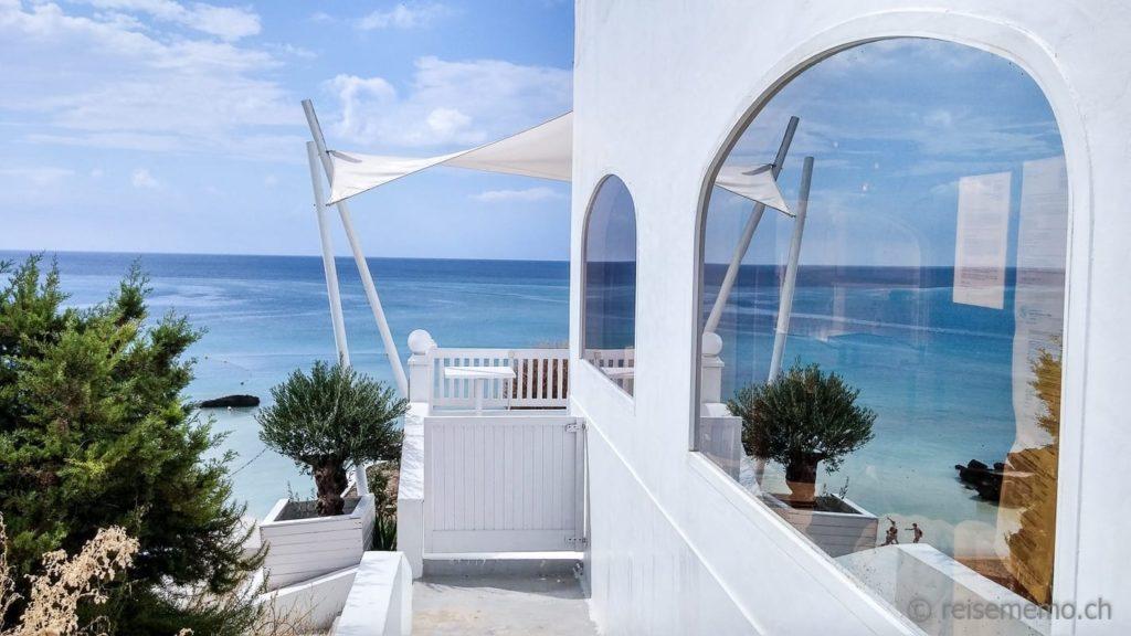 Beispiel: Cotton Beach Club. Hier klicken für die Liste der 6 besten Beach Clubs Ibizas