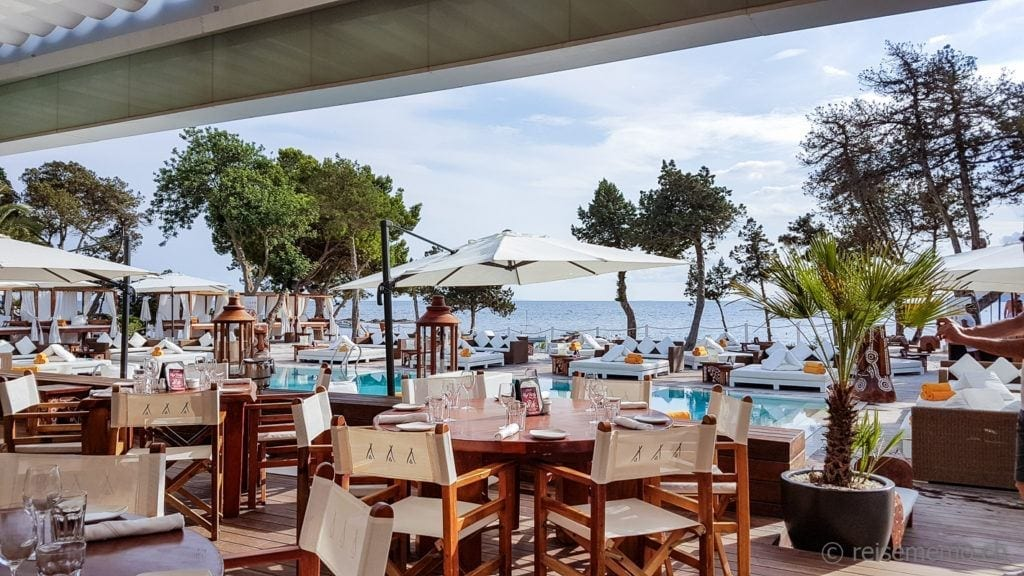 Nikki Beach Club Restaurant