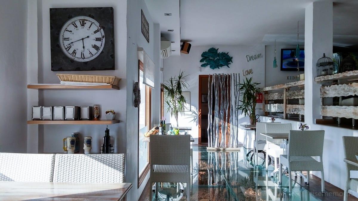 Cafe Musset in Santa Gertrudis