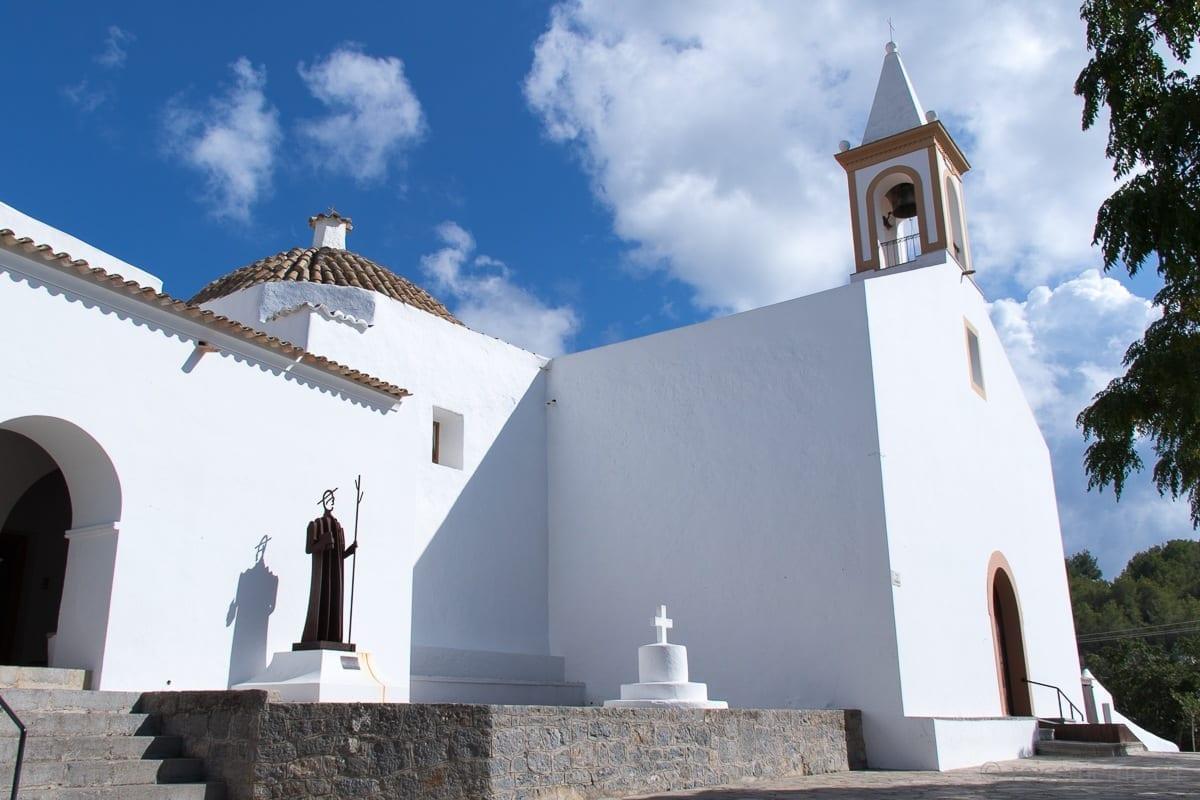 Kirche in Sant Joan