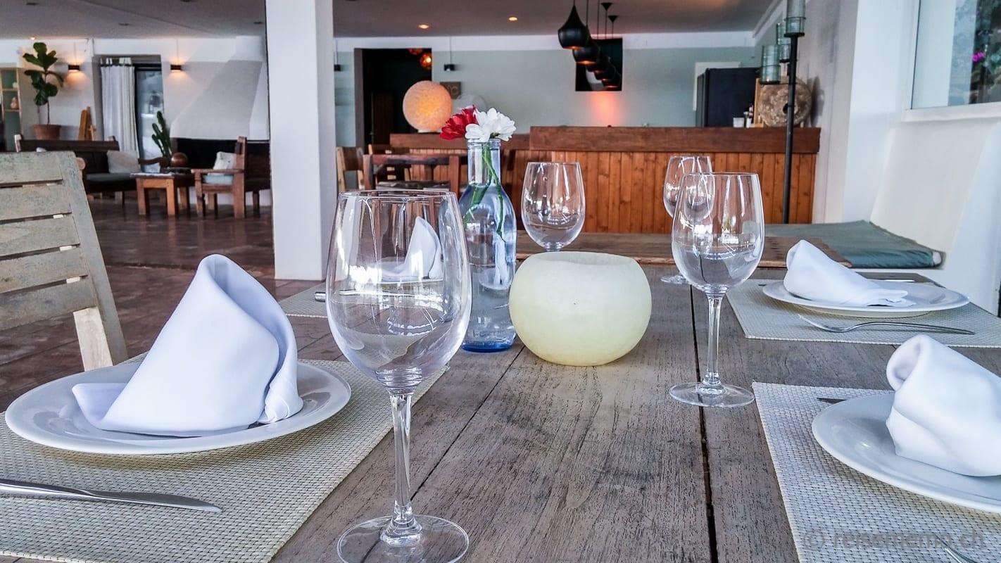 Restaurant La Escollera