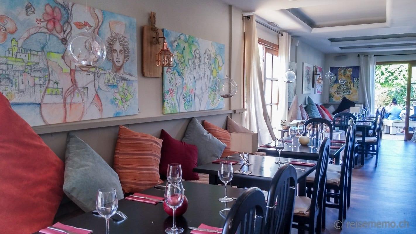 Restaurant El Momento
