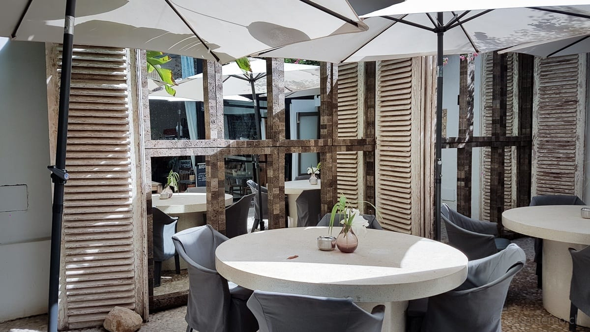 The Giri Café Restaurant