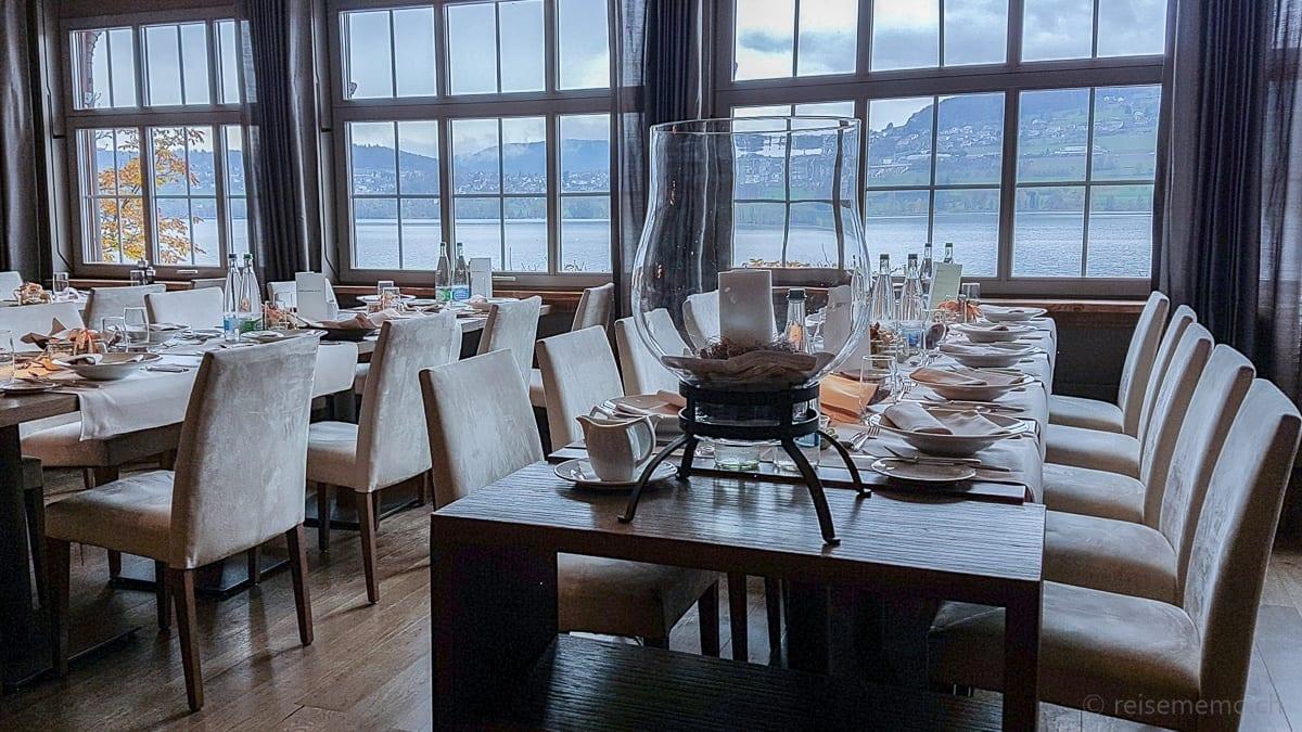 Restaurant Seerose