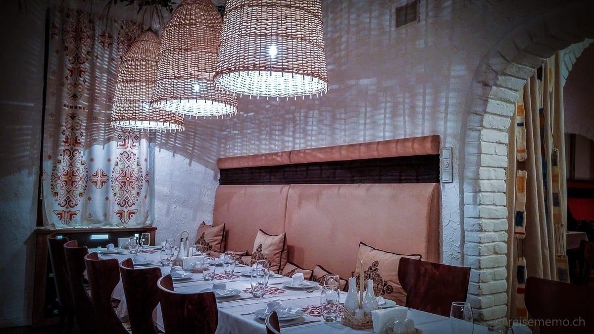 Moma - Bulgarian Restaurant