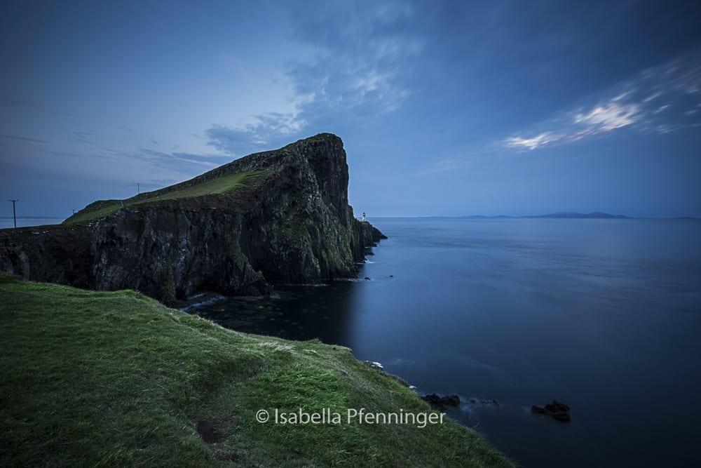 Neist Point Skye Schottland