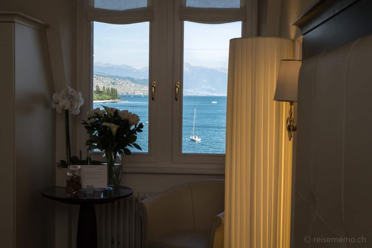 Superior Zimmer mit Seesicht