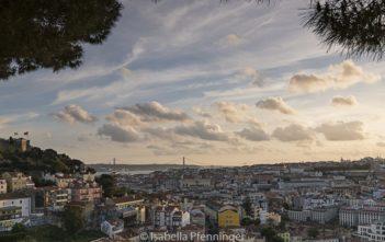 Miradouro das Portas Lissabon