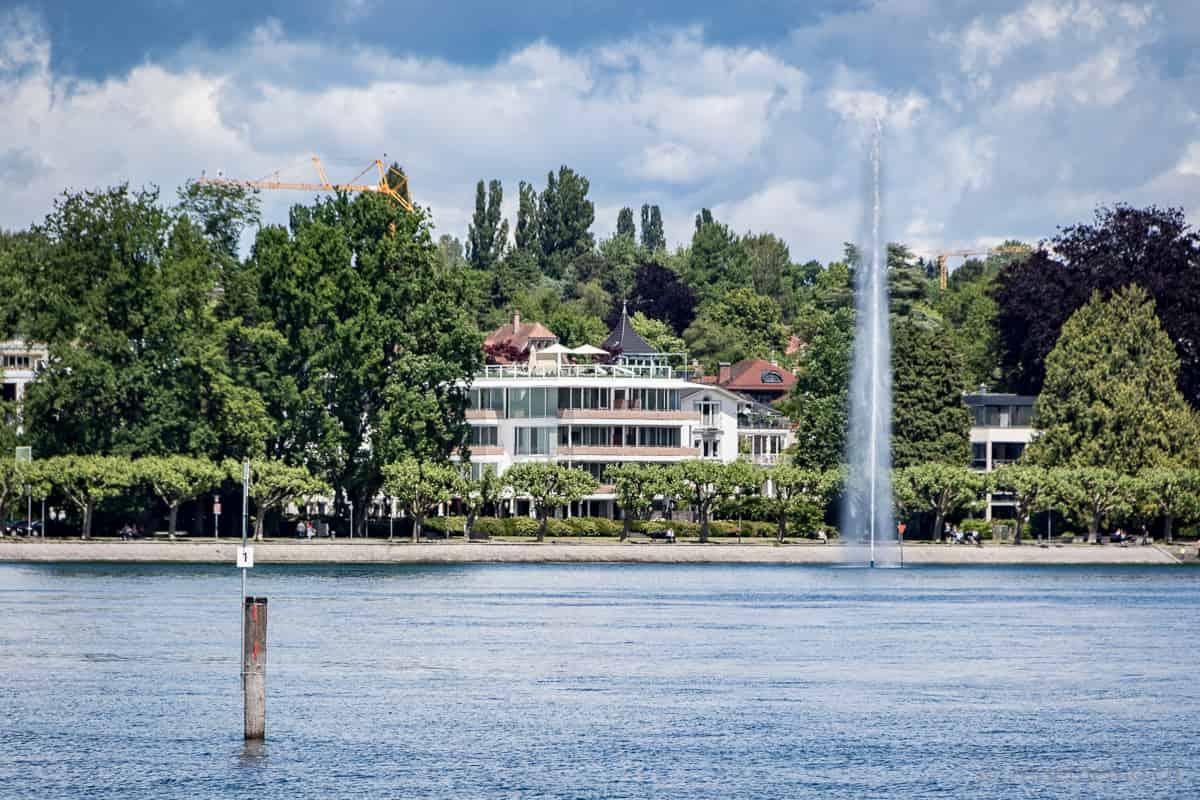 Hotel Riva Konstanz am Bodensee