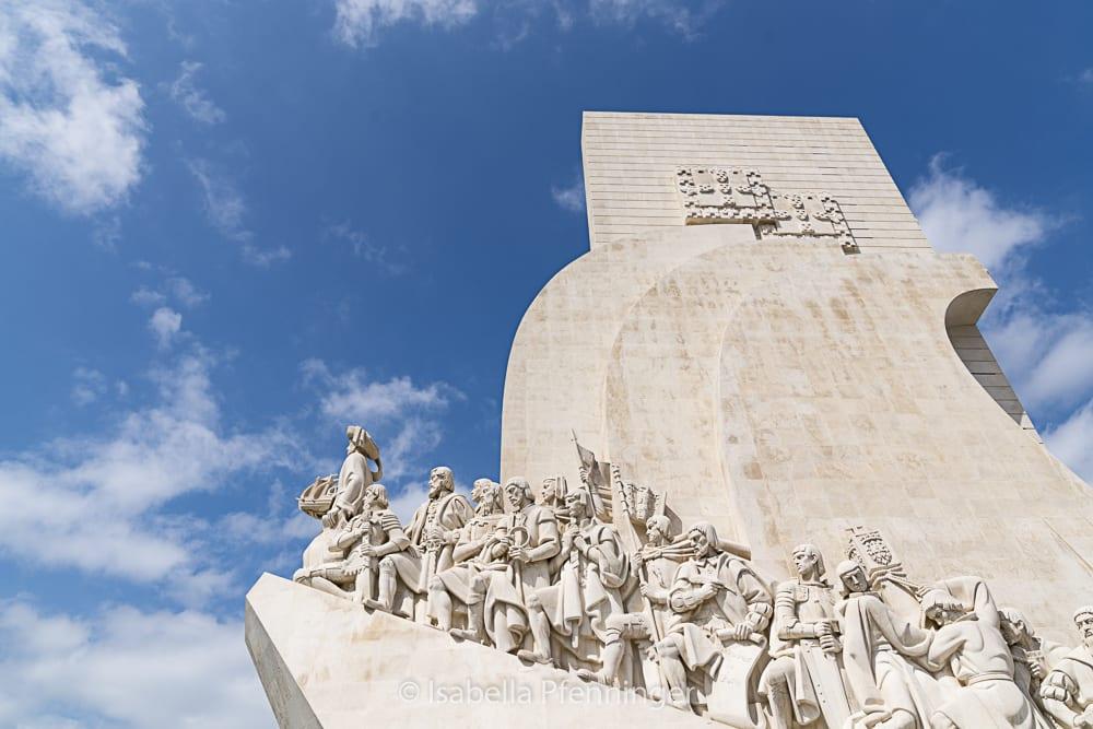 Denkmal für die portugiesischen Seefahrer und Entdecker