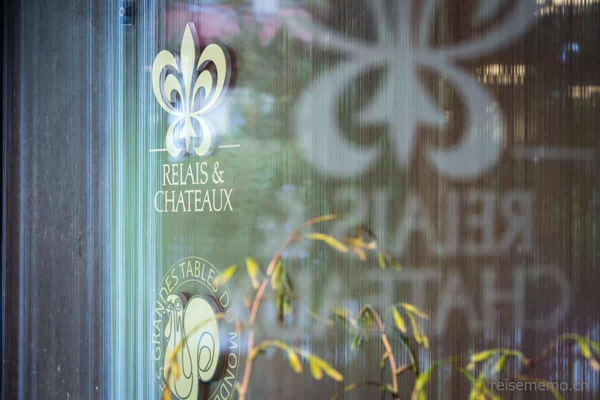 Relais & Châteaux Hotel Restaurant Spa Rosengarten
