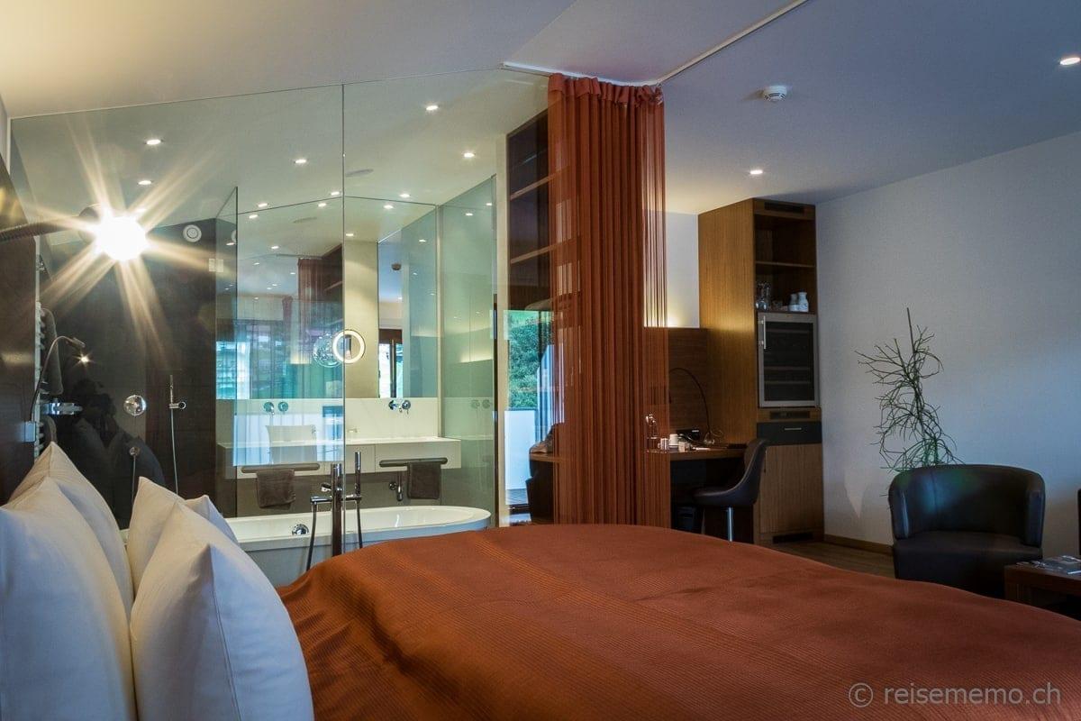 Safran Suite Relais & Châteaux Hotel Rosengarten