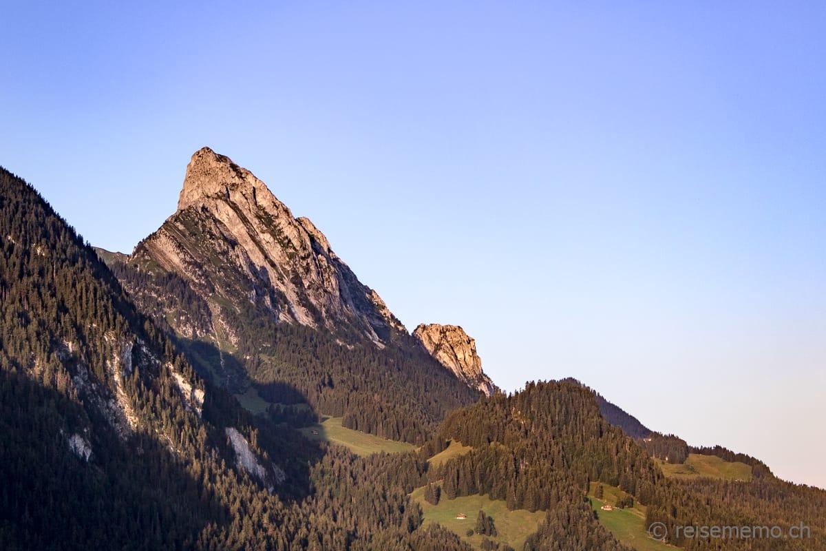 Rüeblihorn Gstaad