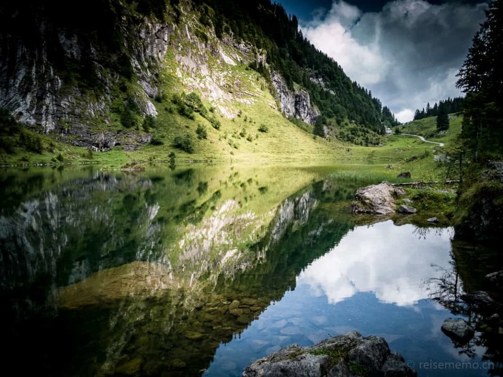 Talalpsee im Glarnerland