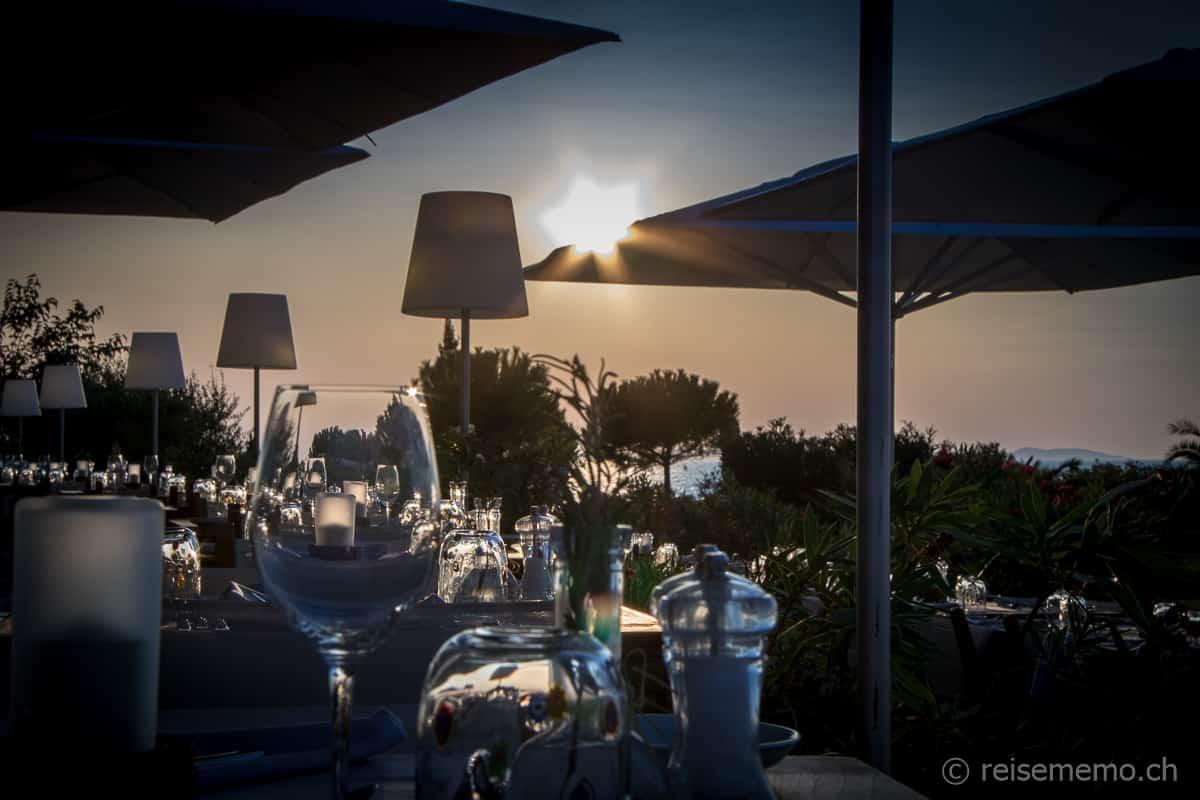 Restaurant La Veranda Falkensteiner Iadera Hotel
