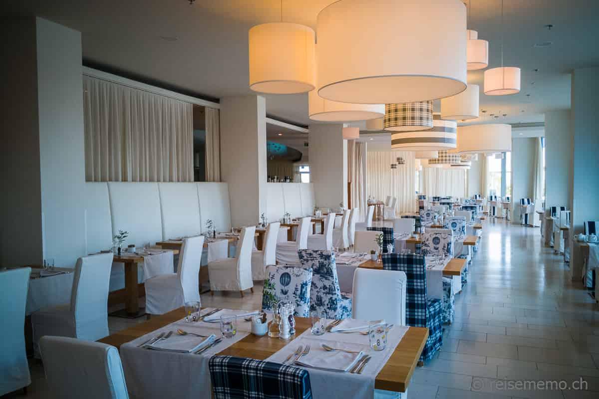 Restaurant Falkensteiner Iadera