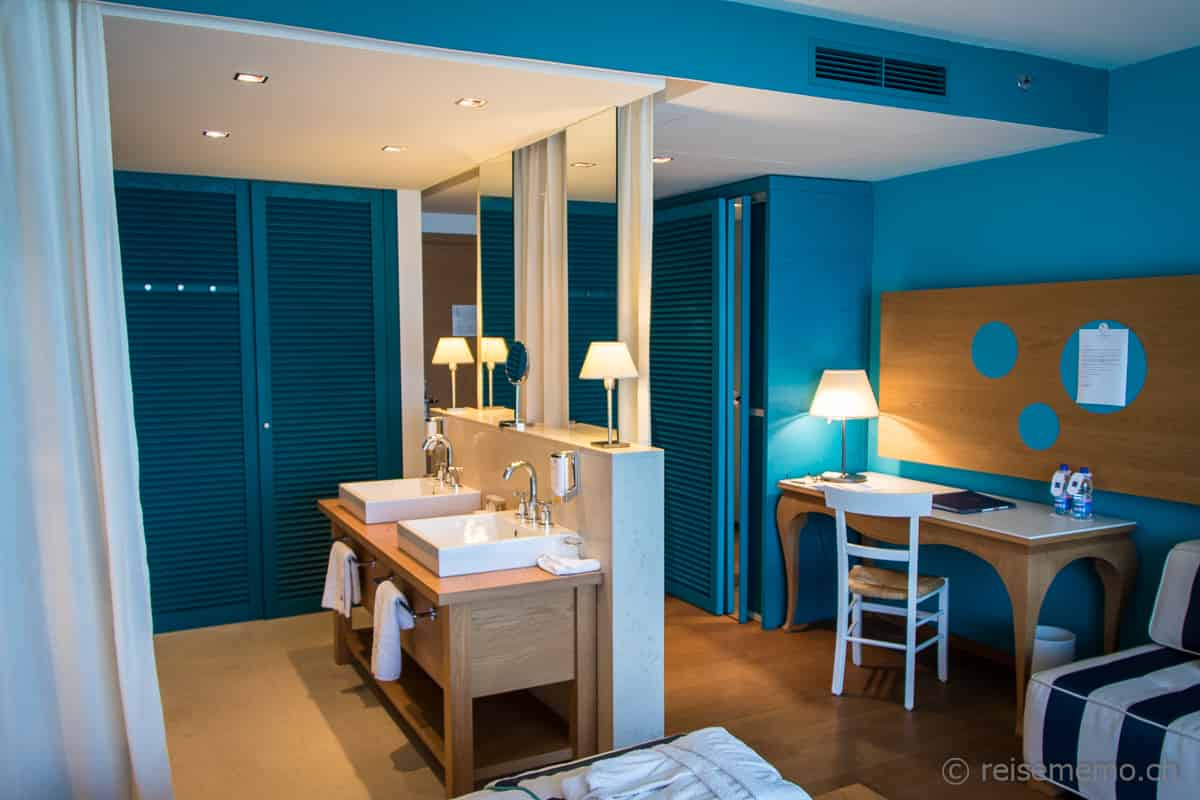 Falkensteiner Iadera Hotel Kroatien
