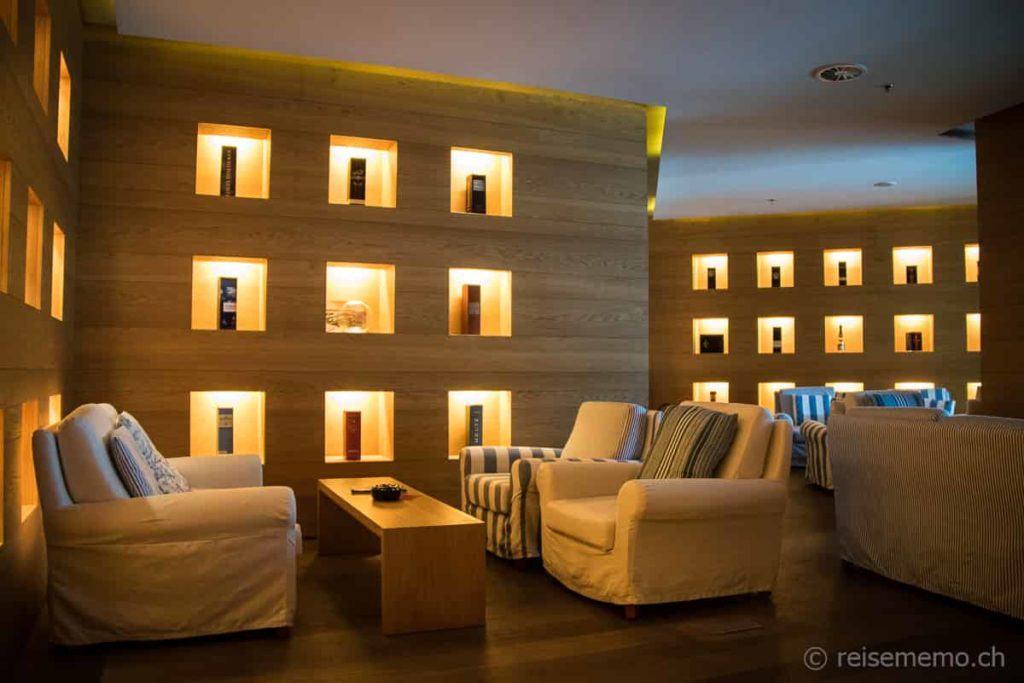 Zigarren Lounge
