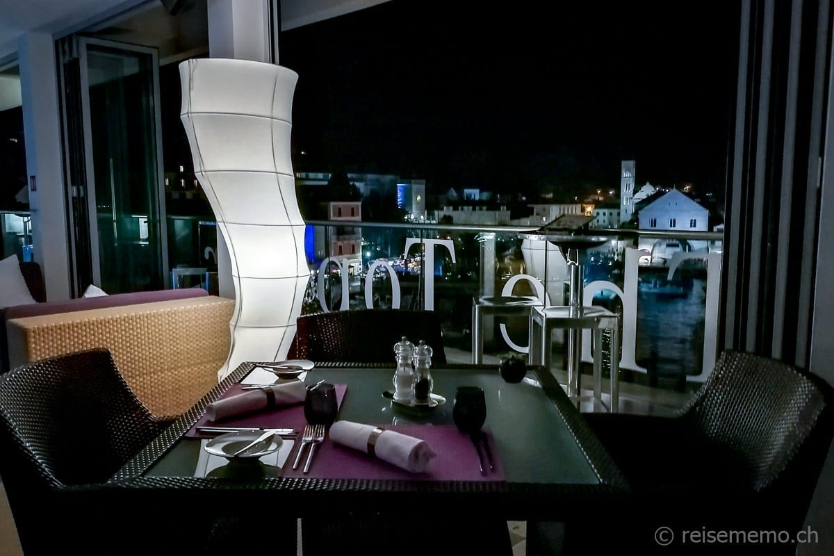 Hotel Adriana Hvra Kroatien