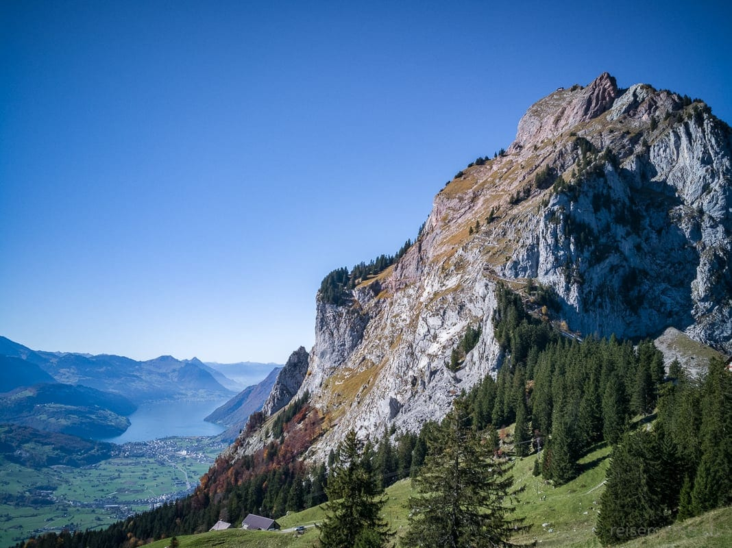 Grosser Mythen Schwyz
