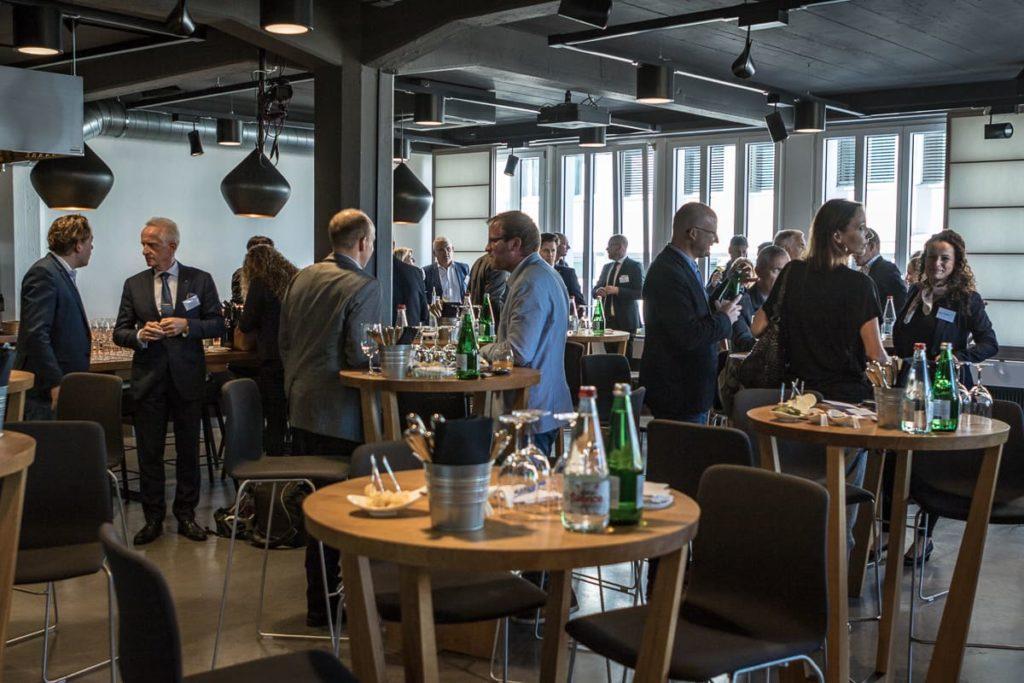 Marmite Event in Zürich für Relais & Châteaux