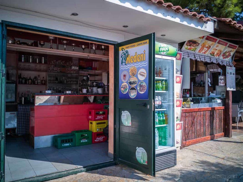 Medeni Strandrestaurant