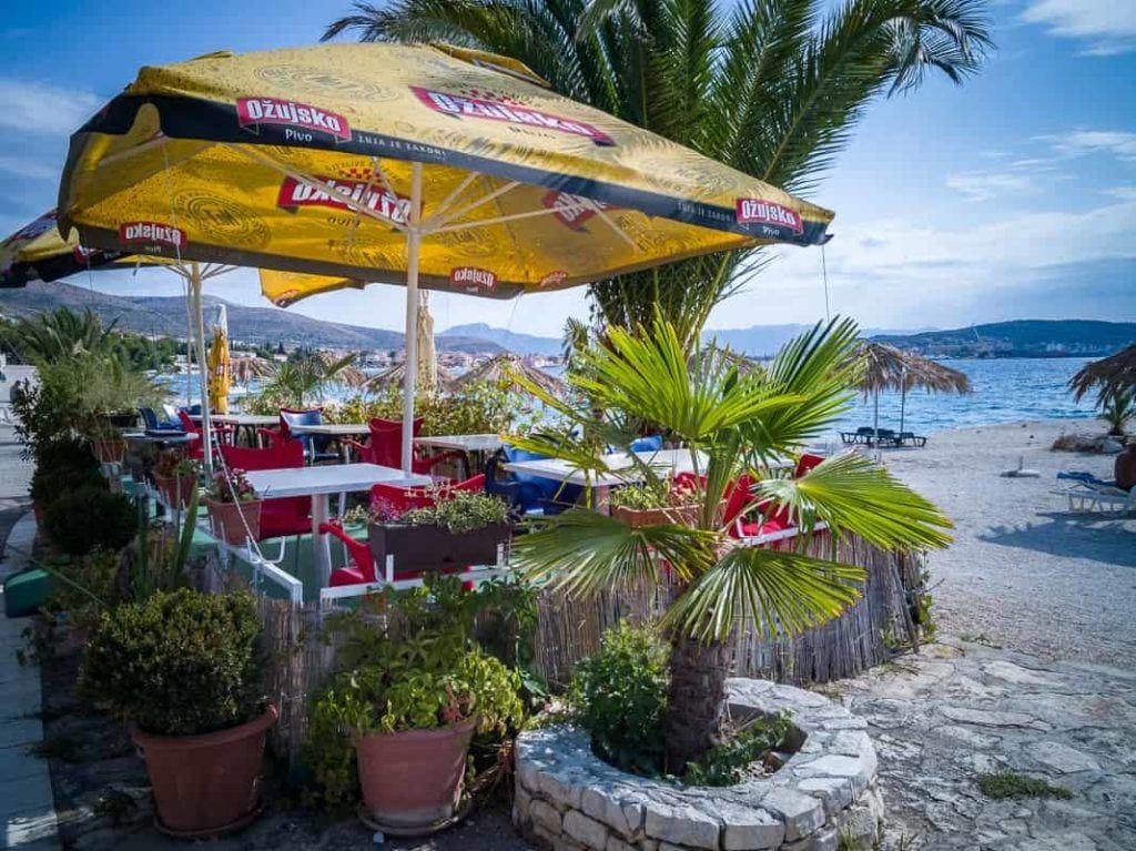 Bistro Zule Beach Club