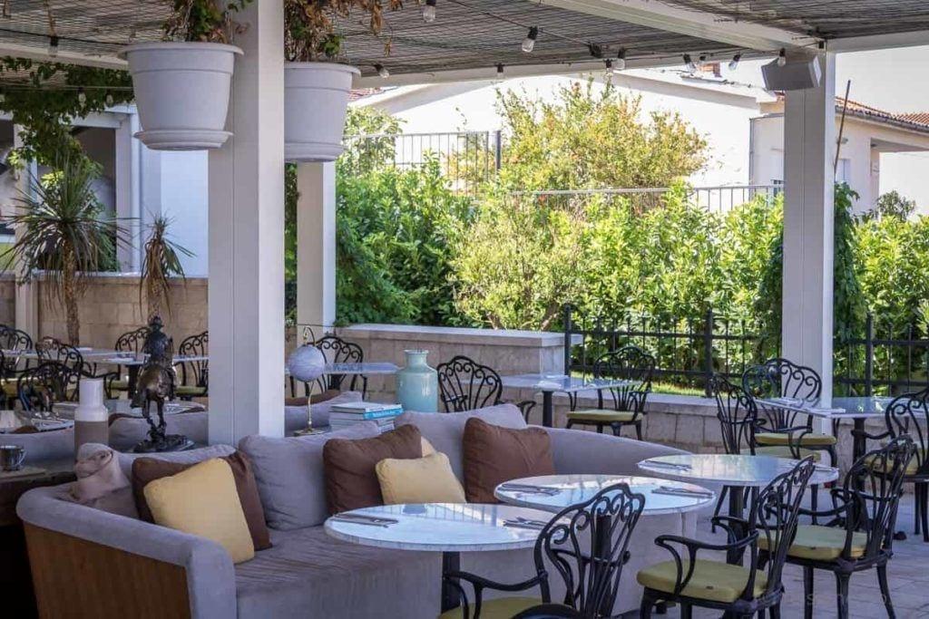 Brown Hotel Restaurant