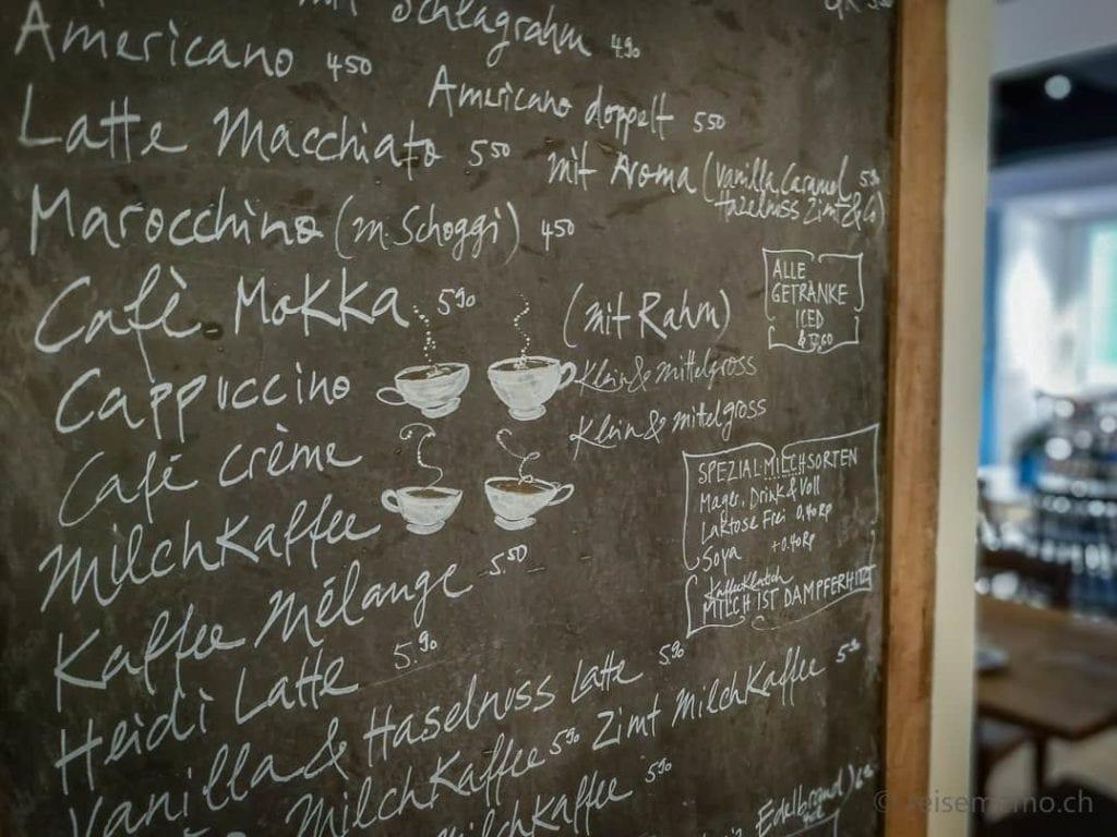 Kaffee Klatsch Rapperswil