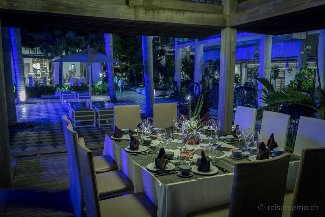 Long Beach Mauritius Hasu