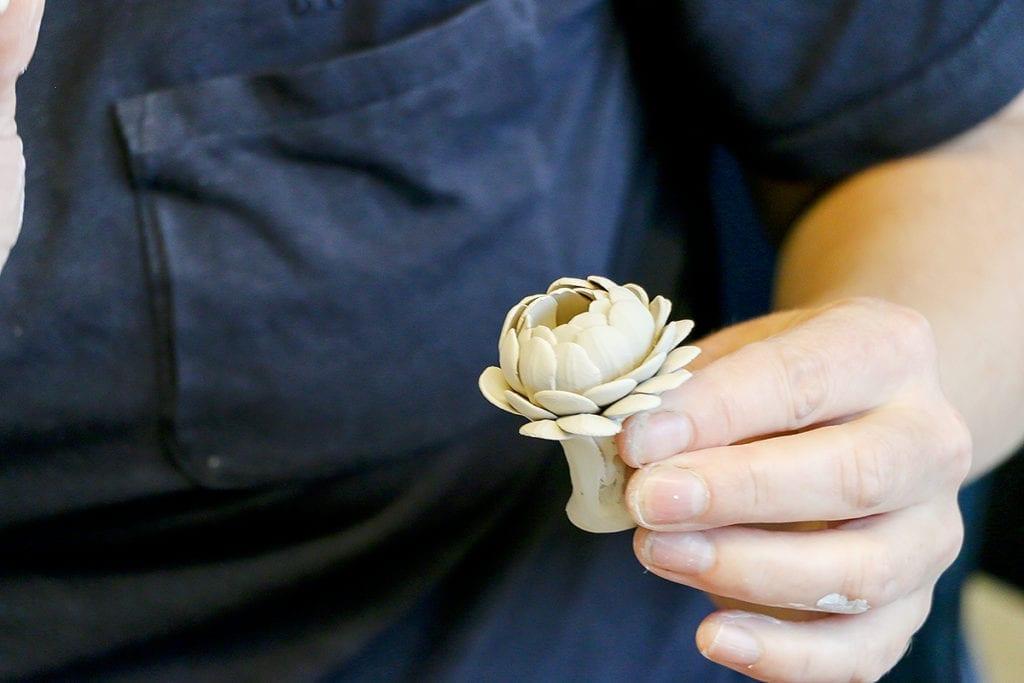 Schauwerkstatt Porzellan-Manufaktur Meissen