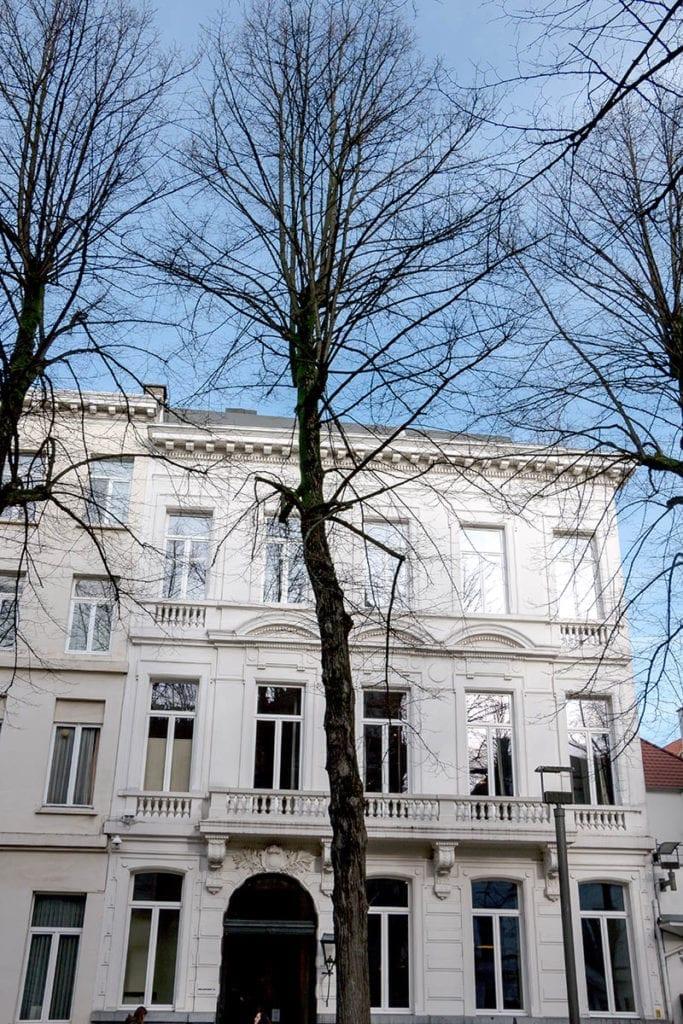 Granmarkt 13 Antwerpen