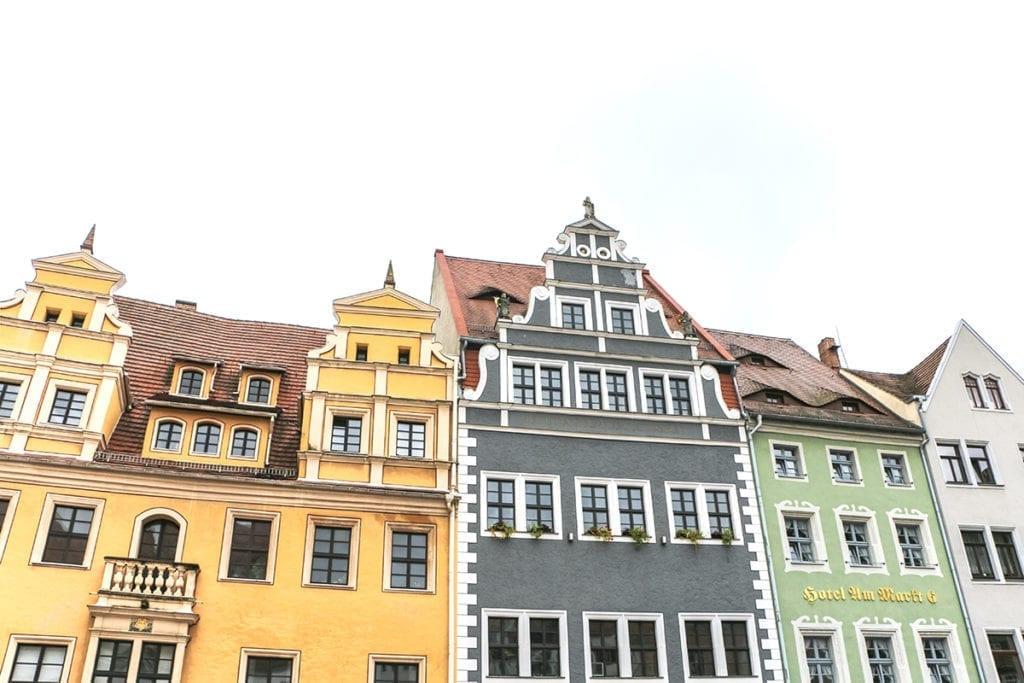 Stadtrundgang Meissen