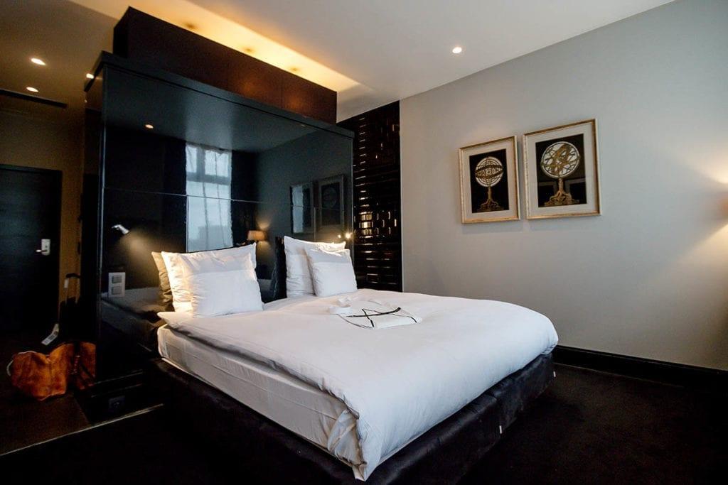 Les Nuits HOTEL ANTWERP