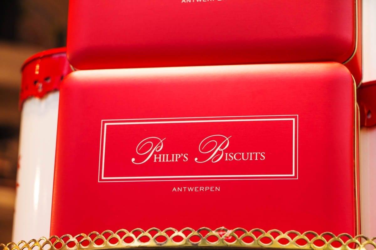 Philip's Bisquits Antwerpen