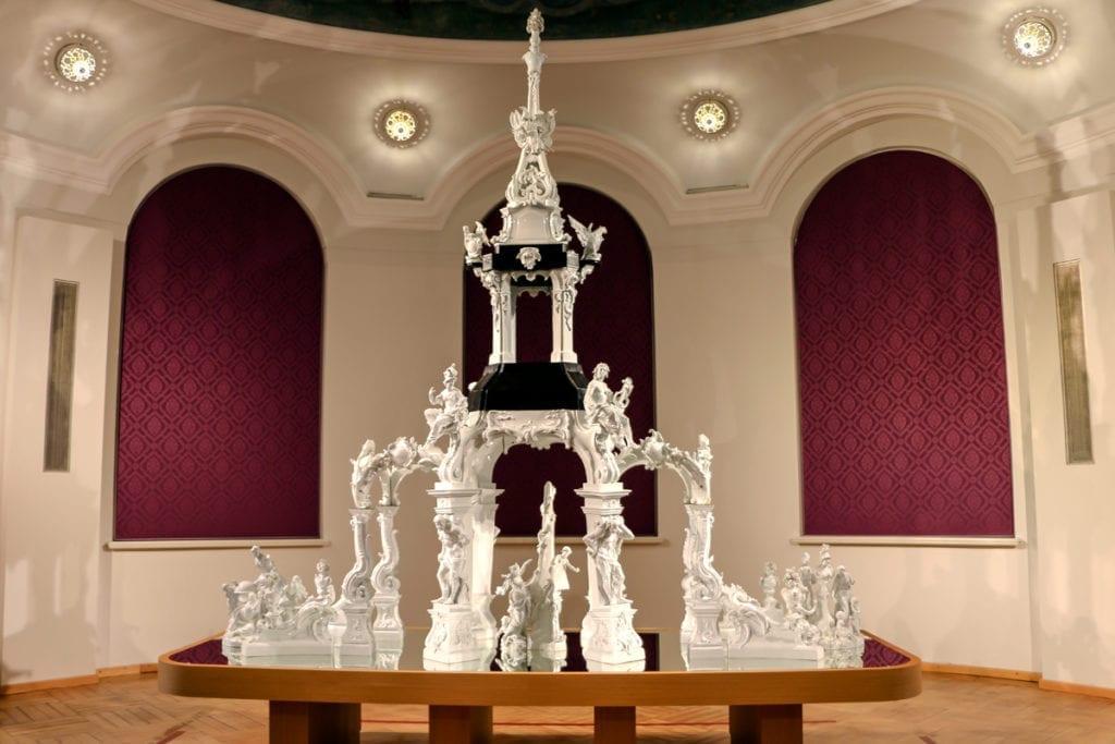 Museum Porzellan-Manufaktur Meissen