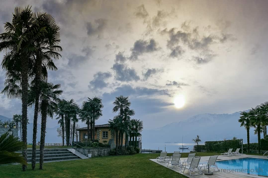 La Casetta direkt am Lago Maggiore