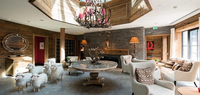 Astoria Resort Seefeld Tirol