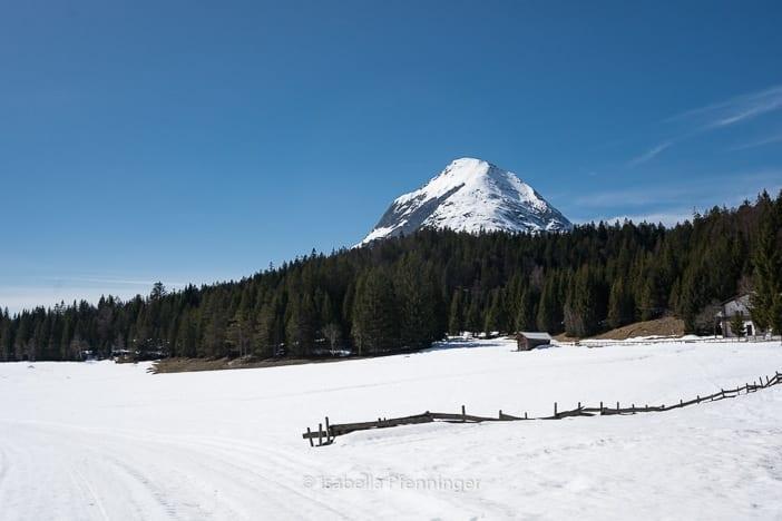 Olympiaregion Seefeld Tirol