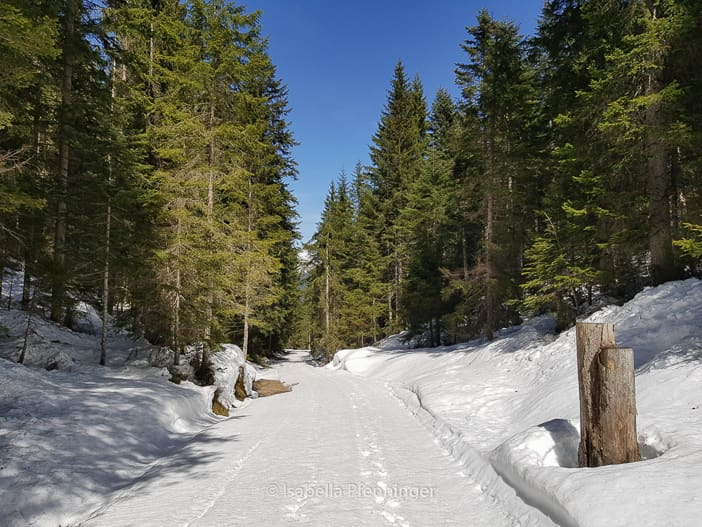 Seefeld Olympiaregion