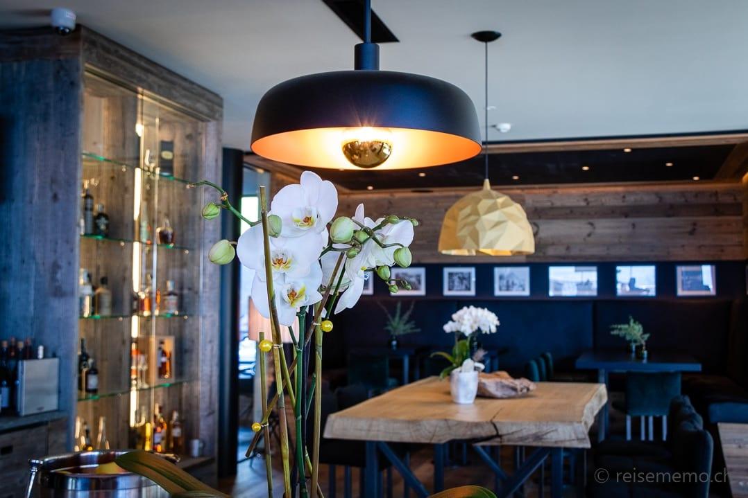 Lounge Bar My Arbor