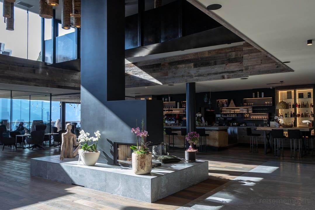 Lobby My Arbor Hotel